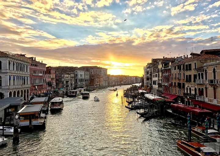 5 Amazing things to do in Venice